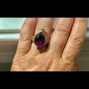 BOGO Heidi Daus Ring